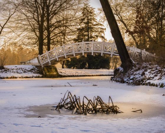Winter Zeit