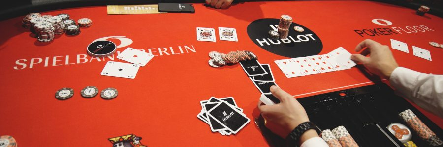 Hublot Poker Championship